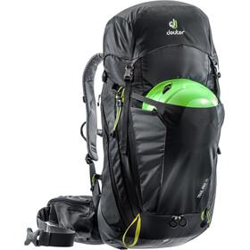 Deuter Trail Pro 36 Sac à dos, black-graphite